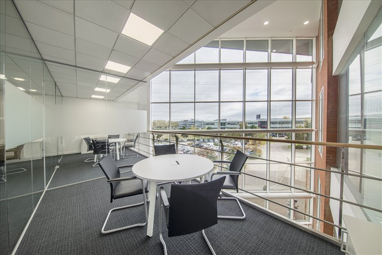Rent Dartford Office Space on Victory Way, Admiral's Park