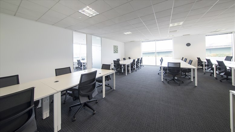 Photo of Office Space available to rent on Victory Way, Admiral's Park, Dartford