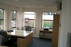 Photo of Office Space on 152-154 Coles Green Road, Staples Corner North London