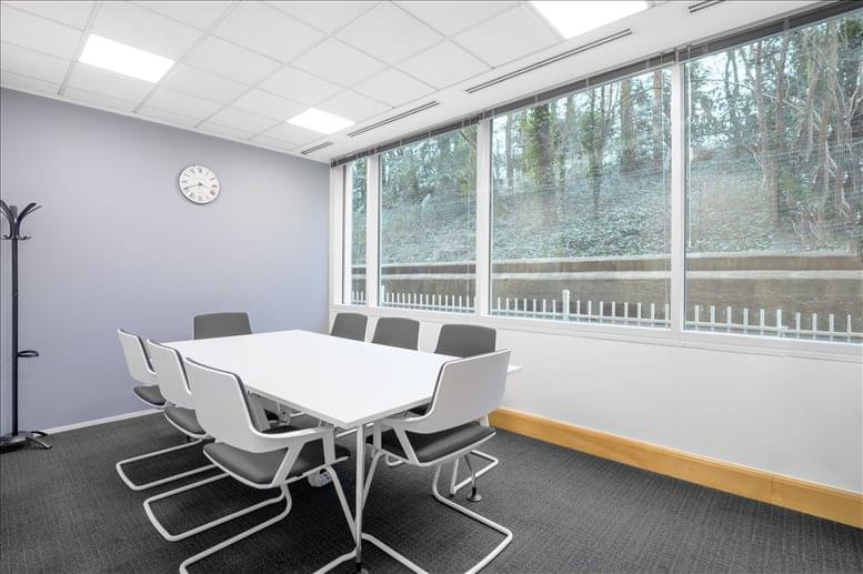 Picture of Cardinal Point, 1 Park Road, Rickmansworth Office Space for available in Watford