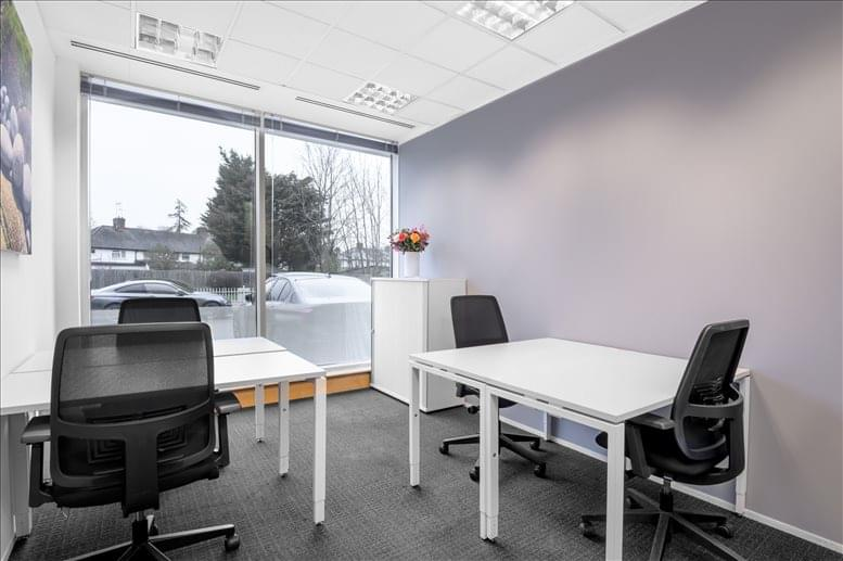 Office for Rent on Cardinal Point, 1 Park Road, Rickmansworth Watford