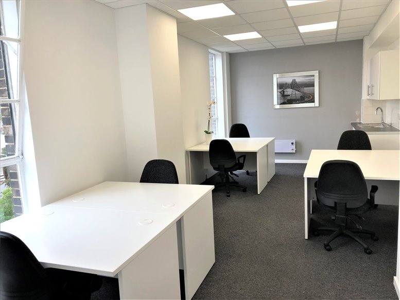 Photo of Office Space on Highlands House, 165 The Broadway, Wimbledon Wimbledon