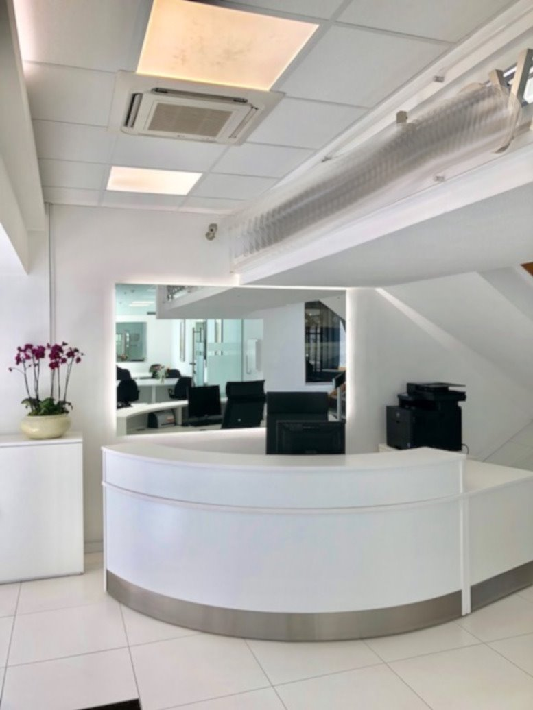 Picture of Highlands House, 165 The Broadway, Wimbledon Office Space for available in Wimbledon