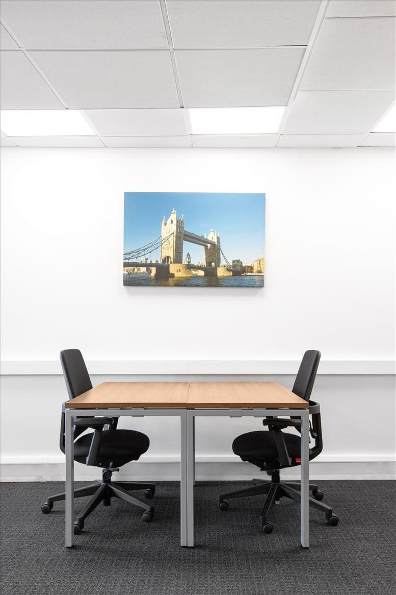 Photo of Office Space on 100 Borough High Street Borough