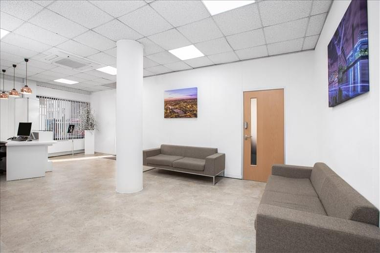 Image of Offices available in Borough: 100 Borough High Street