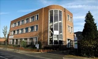 Photo of Office Space on Kingsbury House, 468 Church Lane - Kingsbury
