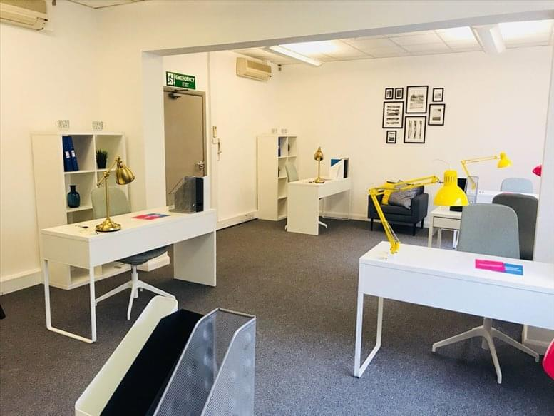 Office for Rent on 4-6 Wadsworth Road, Perivale, London Perivale