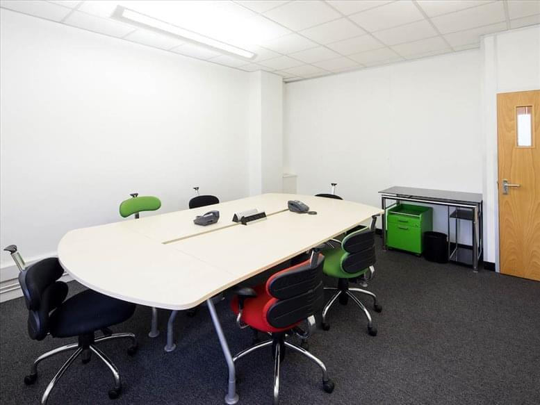Image of Offices available in Perivale: 4-6 Wadsworth Road, Perivale, London