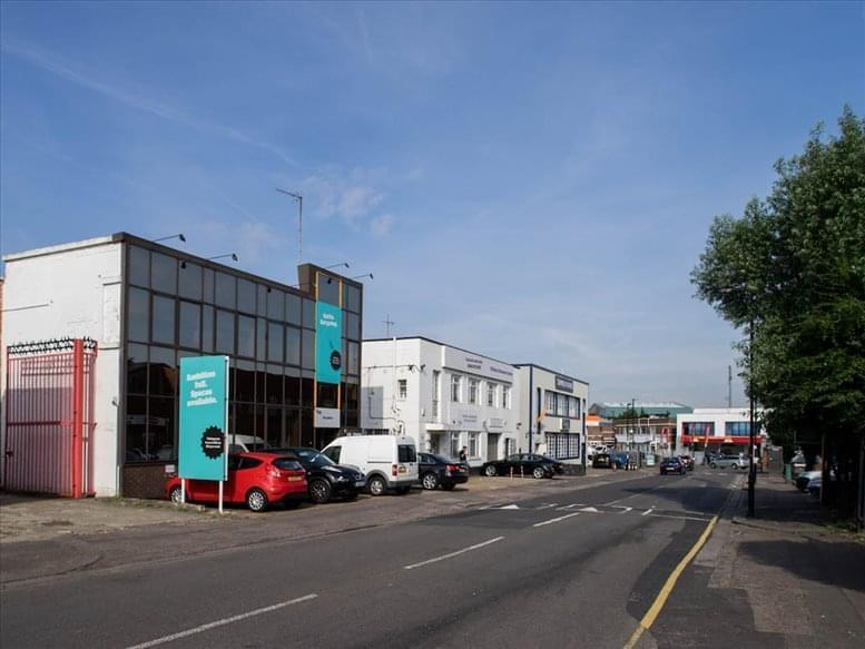 Photo of Office Space available to rent on 4-6 Wadsworth Road, Perivale, London, Perivale
