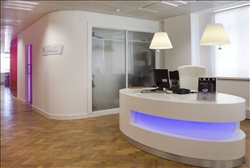 Picture of 300 High Holborn, London Office Space for available in High Holborn