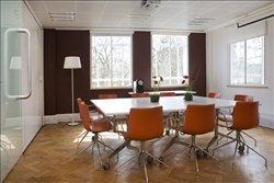Photo of Office Space on 300 High Holborn - High Holborn