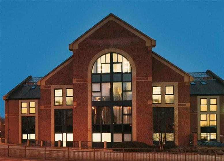 St Olav's Court, 25 Lower Road, Rotherhithe Office Space Surrey Quays