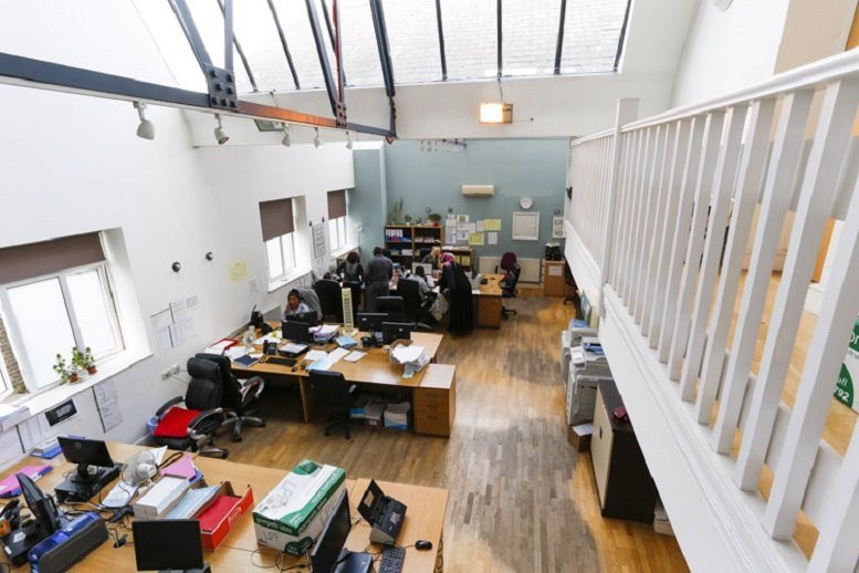 Image of Offices available in Perivale: Sabichi House, 5 Wadsworth Road