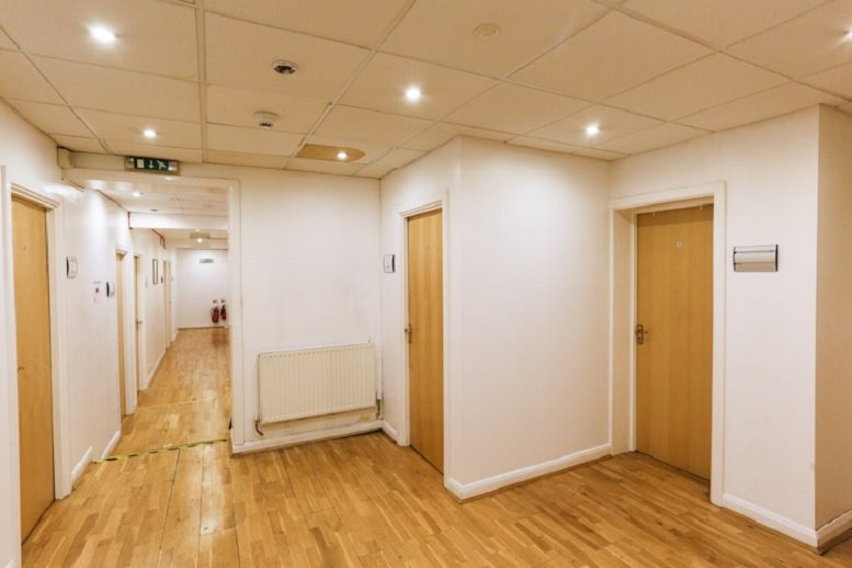Perivale Office Space for Rent on Sabichi House, 5 Wadsworth Road