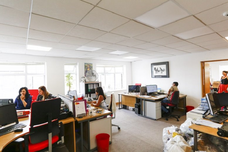 Photo of Office Space available to rent on Sabichi House, 5 Wadsworth Road, Perivale