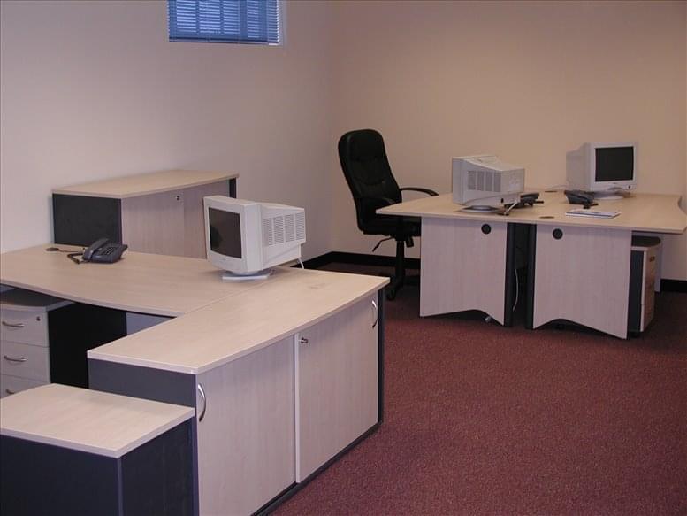 Legacy Centre, Hanworth Trading Estate, Hampton Road West, Feltham Office Space Hounslow