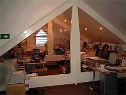 110 Gloucester Avenue Office Space Primrose Hill