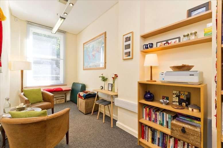 37-41 Gower Street, Bloomsbury Office Space Bloomsbury