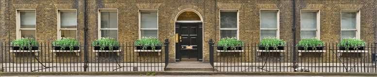 Photo of Office Space on 37-41 Gower Street, Bloomsbury Bloomsbury