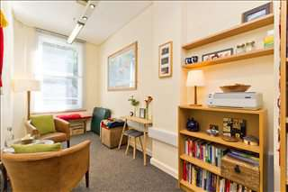 Photo of Office Space on 37-41 Gower Street, Bloomsbury - Bloomsbury