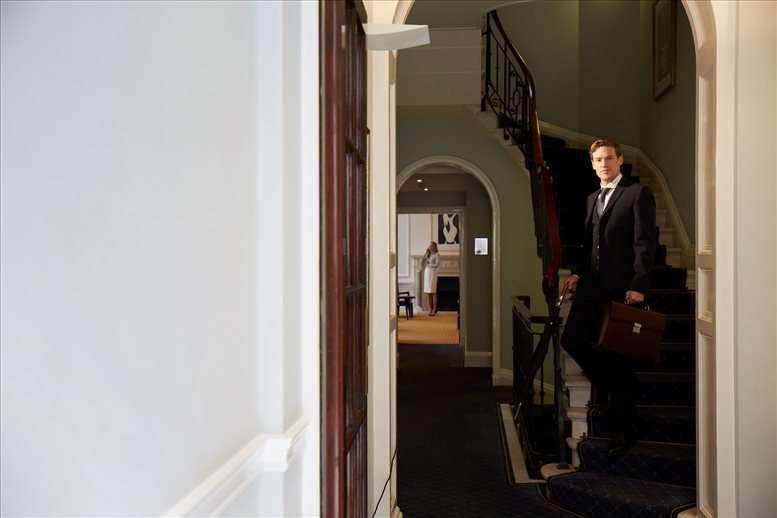 84 Brook Street, Mayfair Office for Rent Bond Street