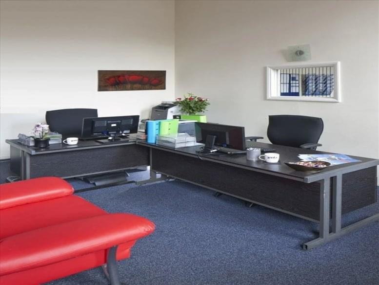 Grove Business Centre, 560-568 High Road, Tottenham Office for Rent Tottenham