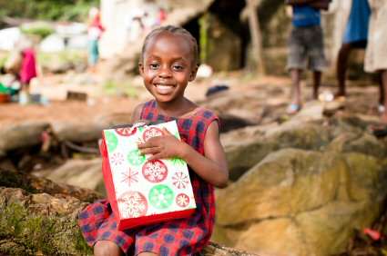 Christmas Charity Gift Ideas – London Buzz