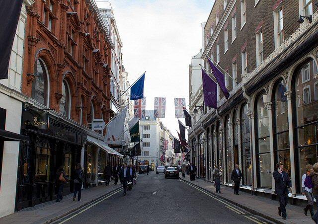 Commercial Property Bond Street