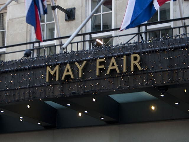 London Buzz A Guide To London S Mayfair