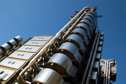 Lloyds Building London LondonOfficeSpace.com @officeinlondon
