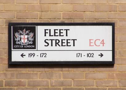 Explore Fleet Street London LondonOfficeSpace.com @officeinlondon