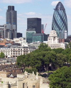 City of London LondonOfficeSpace.com @officeinlondon