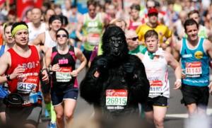London Marathon @londonmarathon @officeinlondon