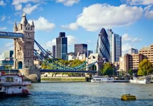 London skyline LondonOfficeSpace.com @officeinlondon