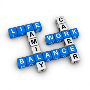 Work and Life Balance LondonOfficeSpace.com @officeinlondon