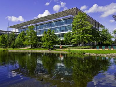 Considering A Move To The Award Winning Chiswick Business Park
