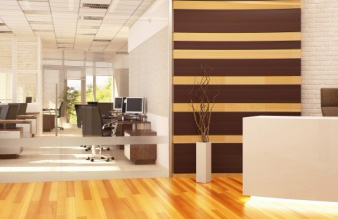 Conventional Office Solutions